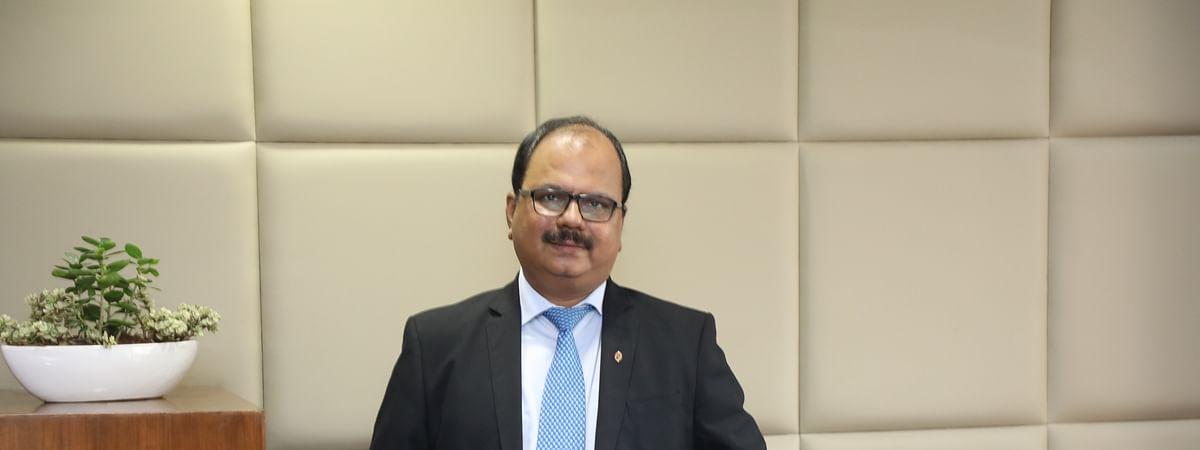 E S Ranganathan