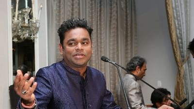 A R Rahman: 'There is a whole gang working against me' in Bollywood