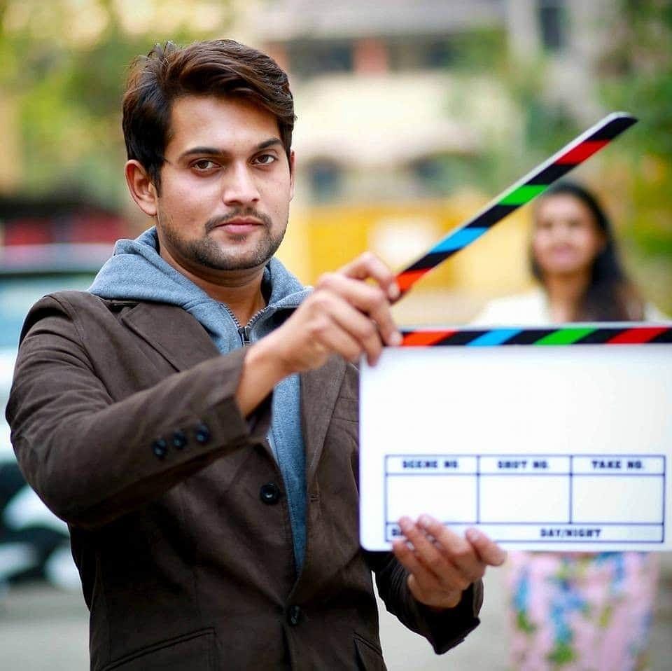 Marathi actor Ashutosh Bhakre commits suicide