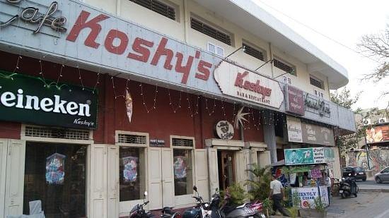 Bengaluru's iconic Koshy's eatery shuts amid Covid blues