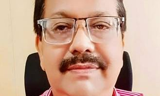 Bishnu Prasad Nanda takes over as Director-General, Railway Health Services