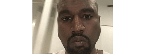 Kanye West announces bid for US presidential election