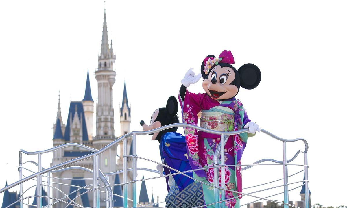 Tokyo Disneyland, DisneySea reopen after 4 months
