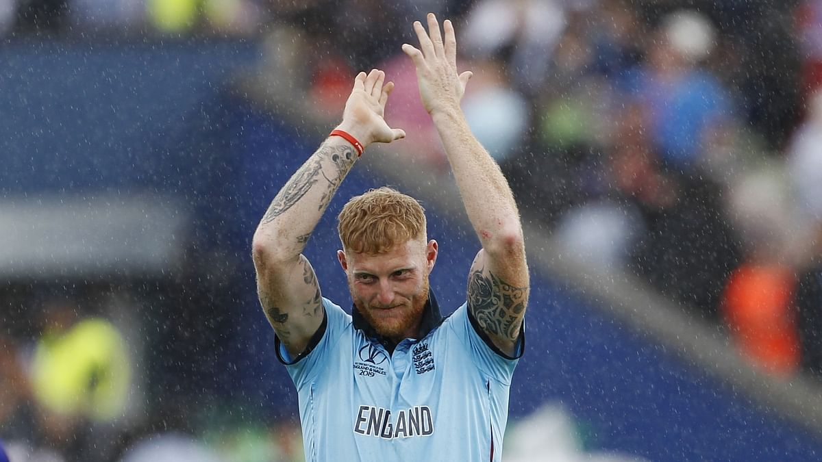 Stokes will lead England from the front, believes Tendulkar