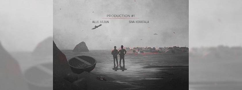 Telugu superstar Allu Arjun announces new film