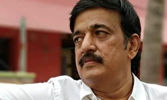 Anil Murali