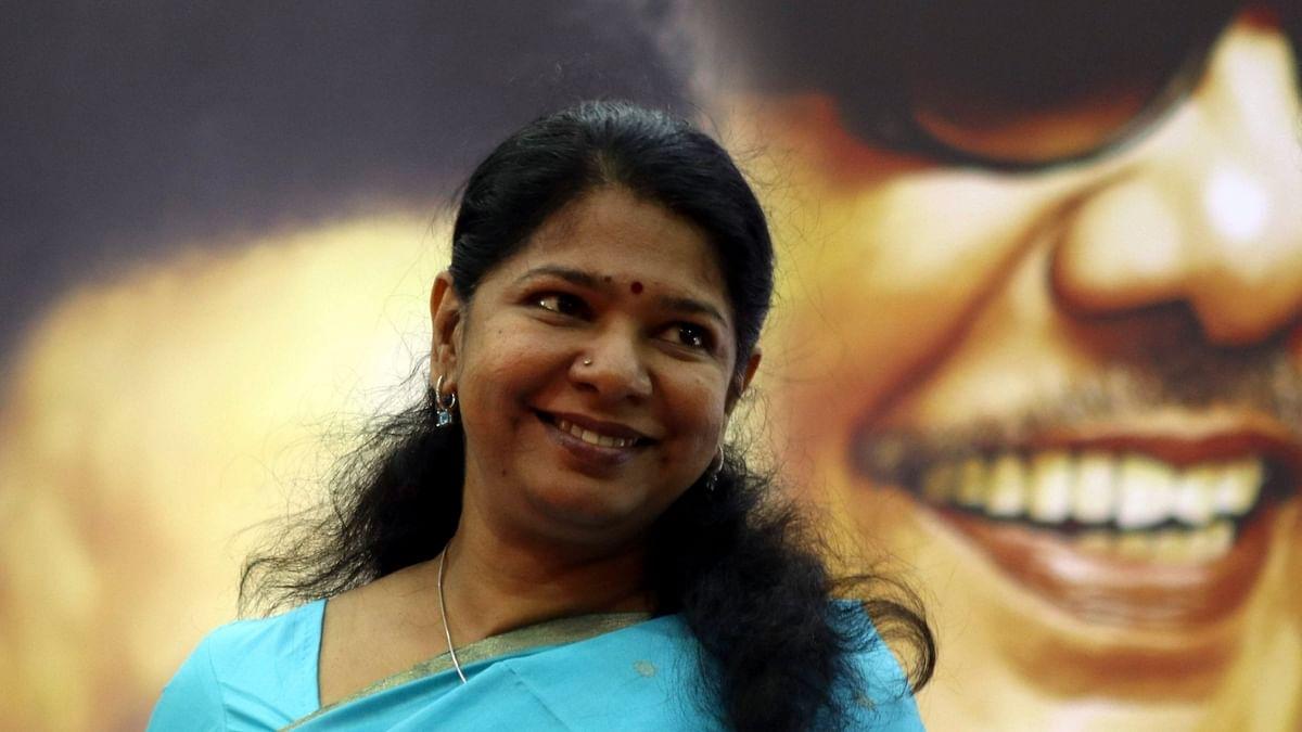 Language wars: DMK MP Kanimozhi calls for action against AYUSH Secretary