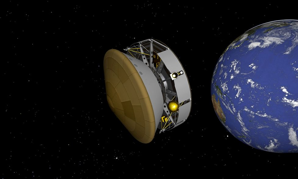 The Mars 2020 Perseverance mission lifted off from Cape Canaveral, Florida, on July 30. NASA's Eyes on the Solar System tool lets you track the spacecraft in real time as it makes its way to Mars for a Feb. 18, 2021, landing.