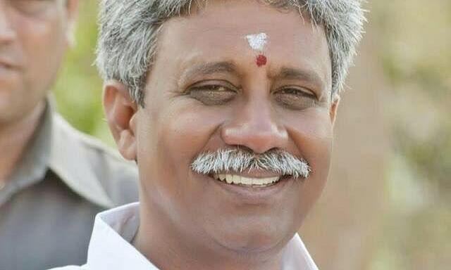 Pydikondala Manikyala Rao