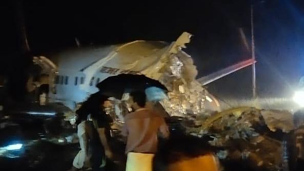 16 dead, more than 140 injured as Air India Express flight from Dubai overshoots runway at Kozhikode