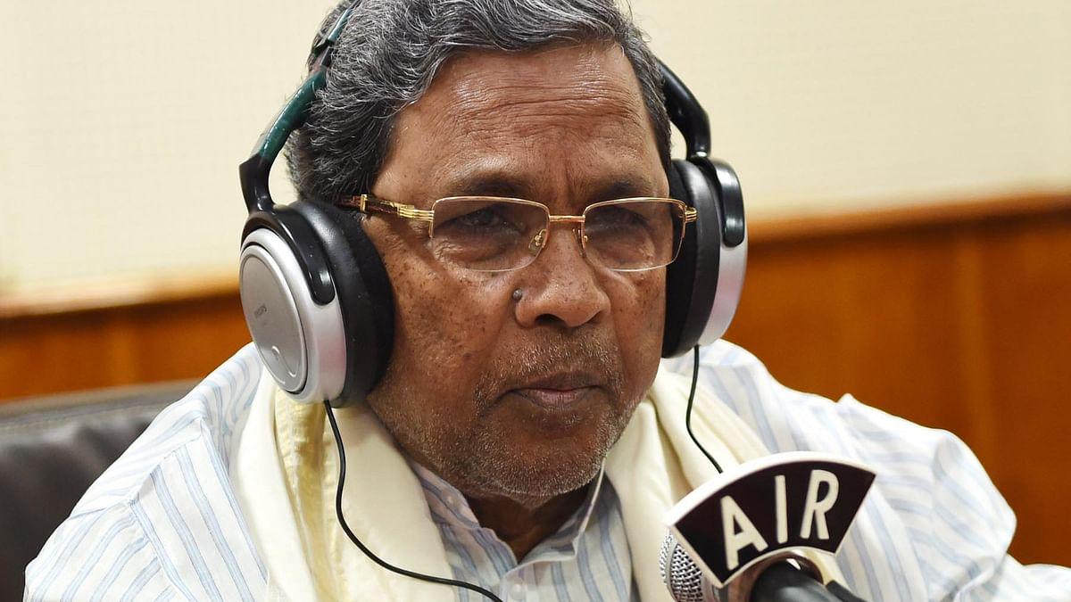 Karnataka Congress leader Siddaramaiah tests positive for COVID