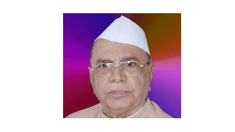 Former Maharashtra CM Shivajirao Patil-Nilangekar passes away at 90