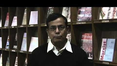 Senior CPI-M leader Mohammad Salim tests positive for COVID-19