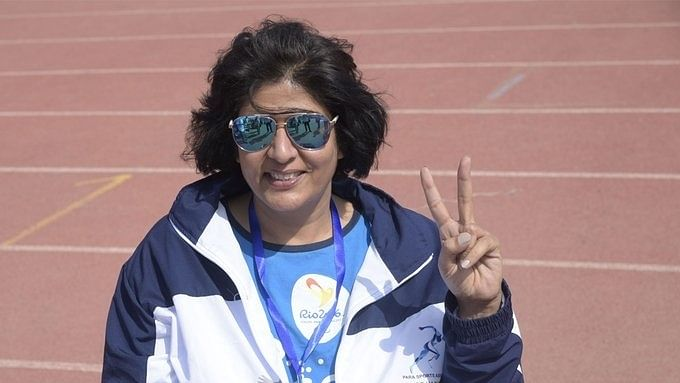 India likely to win medals in double digits at Paralympics: Deepa Malik
