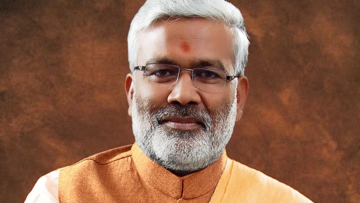 UP BJP chief, two party legislators test Covid positive