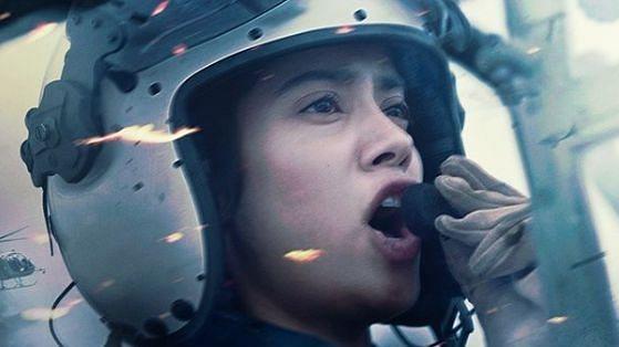 IAF objects to gender bias in movie 'Gunjan Saxena: The Kargil Girl'