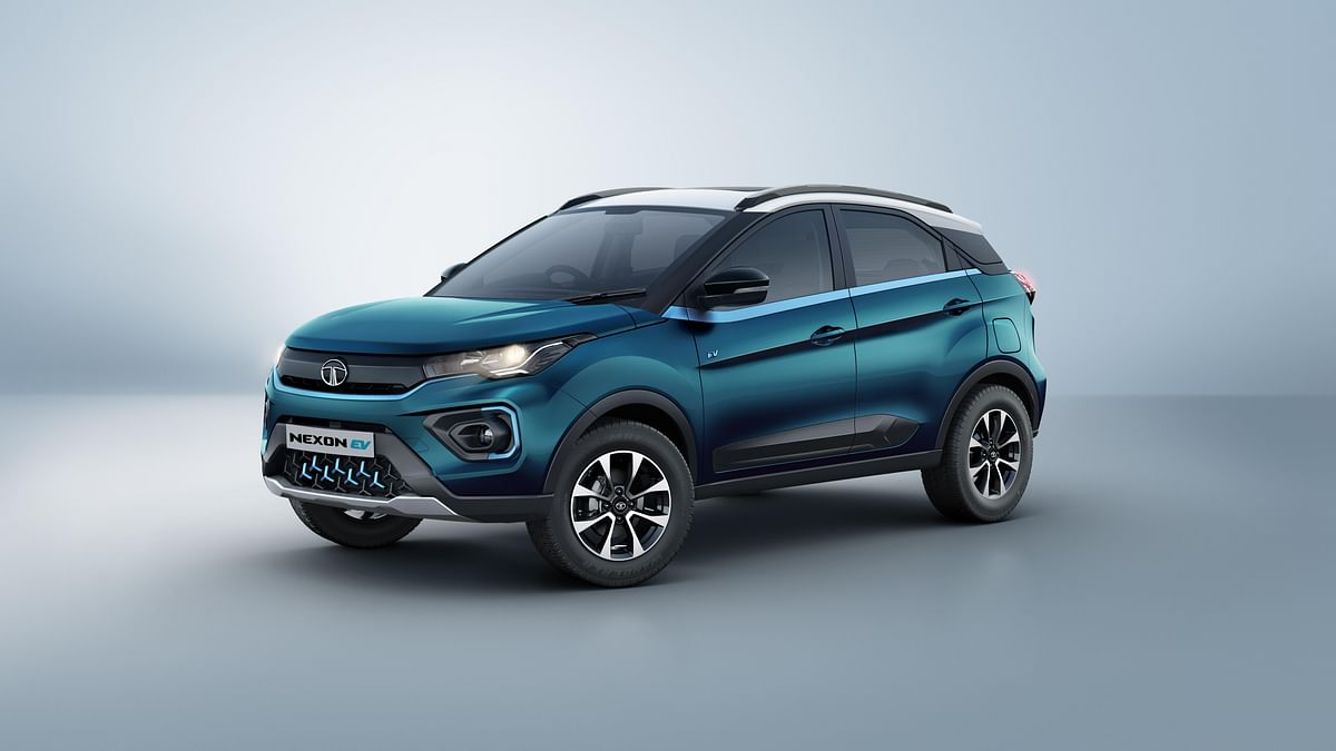 Tata Motors anounces monthly subscription model for Nexon EV