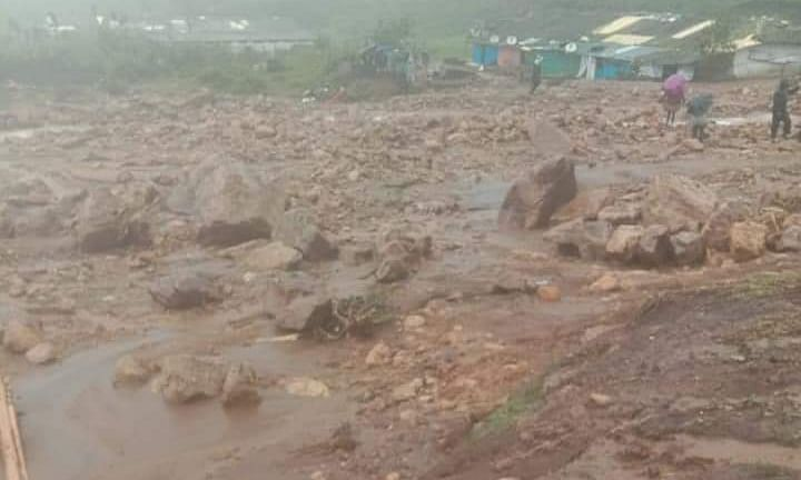 Kerala landslide: Confusion over missing persons as 6 more bodies found