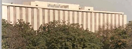 File photo of Parliament Annexe