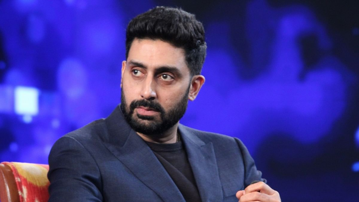 Abhishek Bachchan: Web series lets you move away from usual storytelling tropes