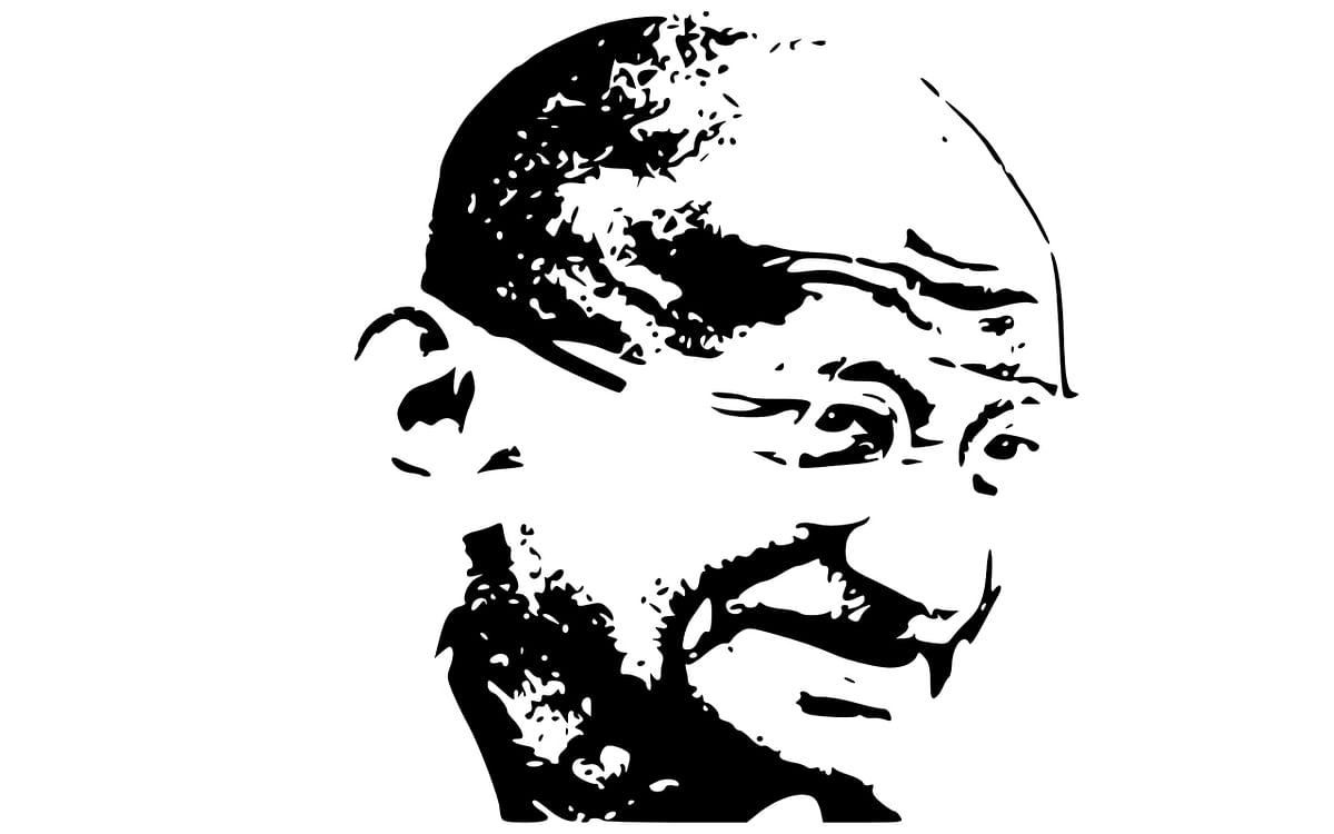 Mahatma Gandhi's glasses sold for $340k at UK auction
