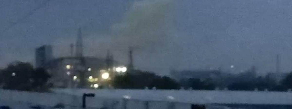 1 killed, 4 hurt in Maharashtra factory blast