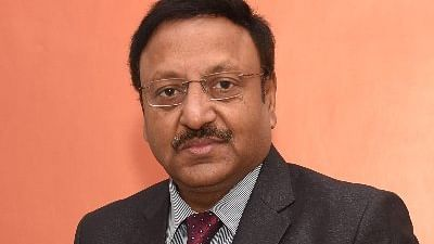 Rajiv Kumar takes over as new Election Commissioner