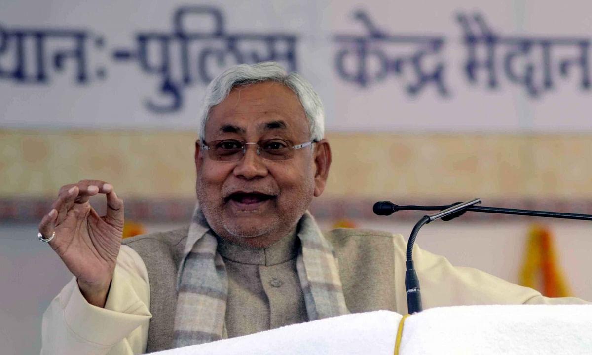 Bihar CM Nitish Kumar recommends CBI probe into Sushant Singh case