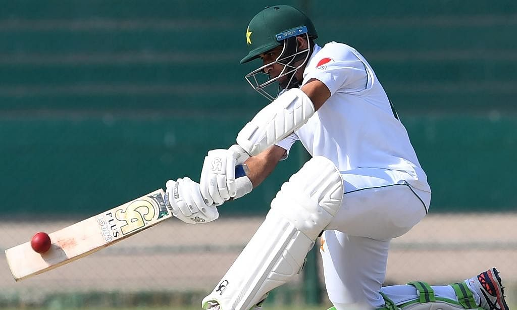 Eng vs Pak, 2nd Test: Abid, Azhar help Pakistan off to steady start