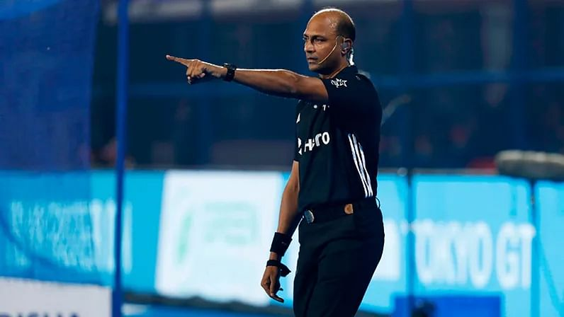 Officiating at top international events requires a lot of mettle, confidence: Umpire Javed Shaikh