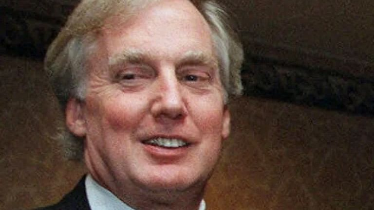 Donald Trump's younger brother Robert dies at 71