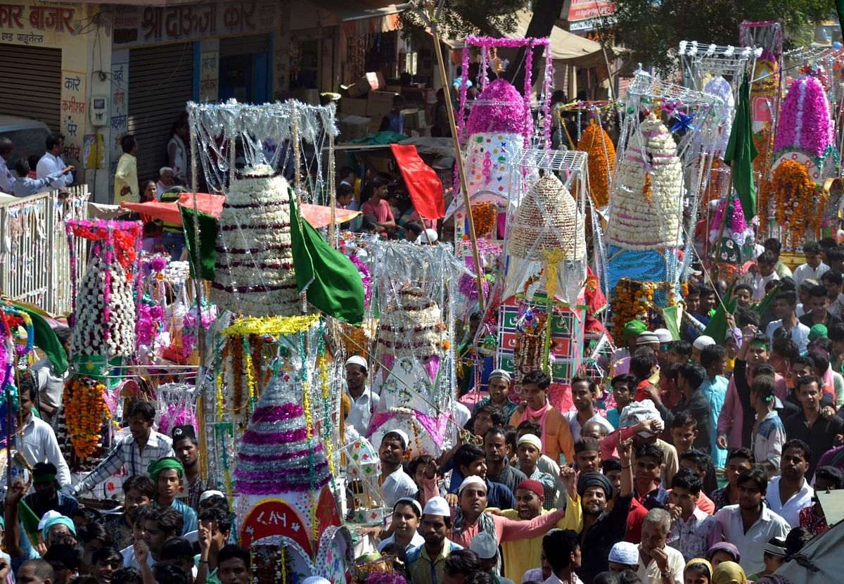 SC no to Muharram processions, says community may be targeted for spreading COVID