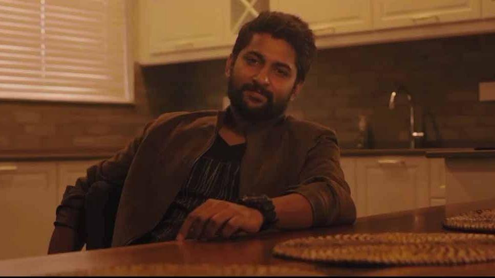 Telugu superstar Nani's 'V' set for OTT release
