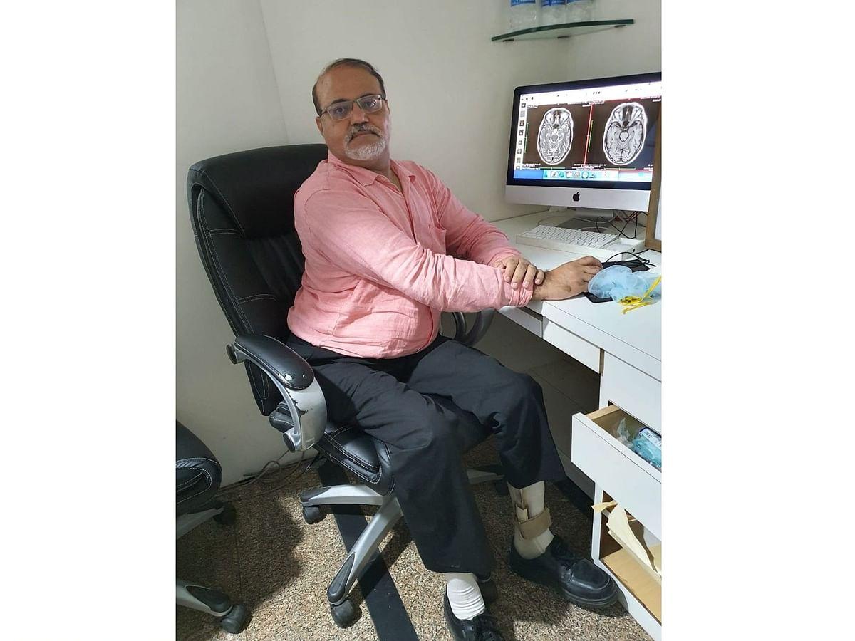 Paresh Kumar Sukhani