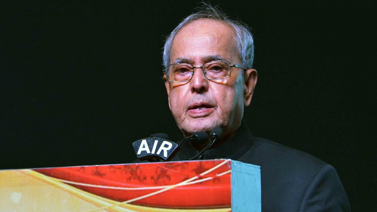 Pranab Mukherjee's medical condition declines, remains on ventilatory support