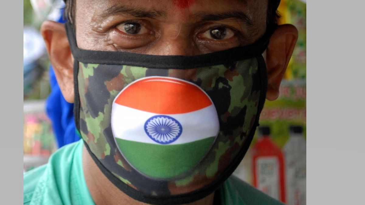 India reports 944 more COVID-19 deaths, 63,490 new cases of infection