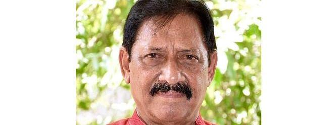 Chetan Chauhan