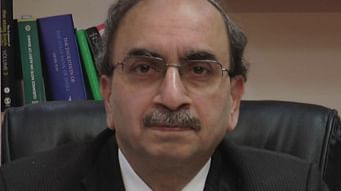 Dinesh Kumar Khara recommended for position of Chairman of SBI
