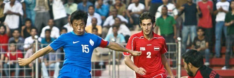 A  successful striker needs to develop sixth sense: Bhaichung Bhutia