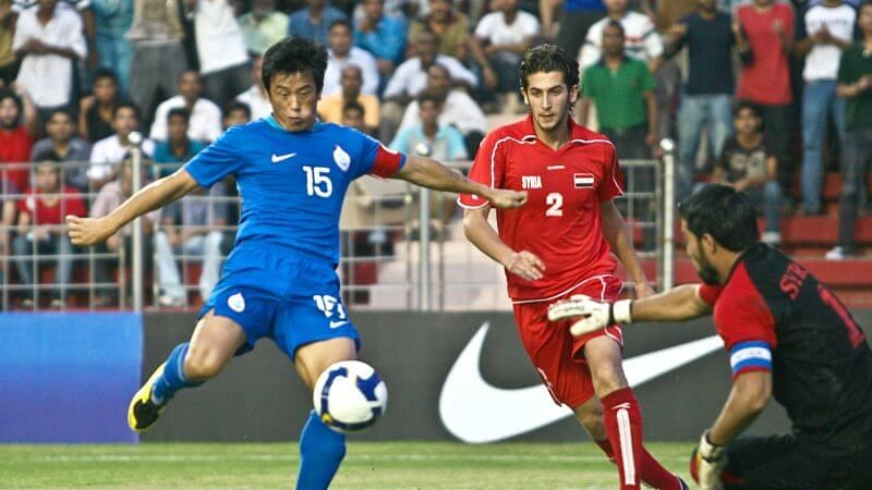 Young Indian footballers should ply their  trade in foreign clubs, says  Bhaichung Bhutia