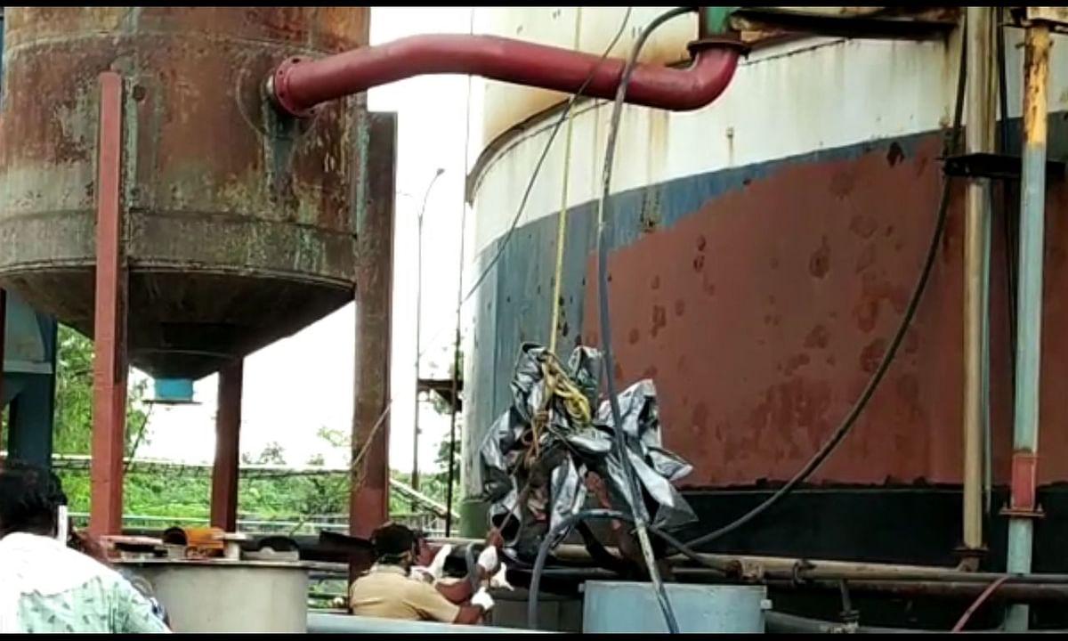 Boiler blast kills five in Nagpur sugar factory