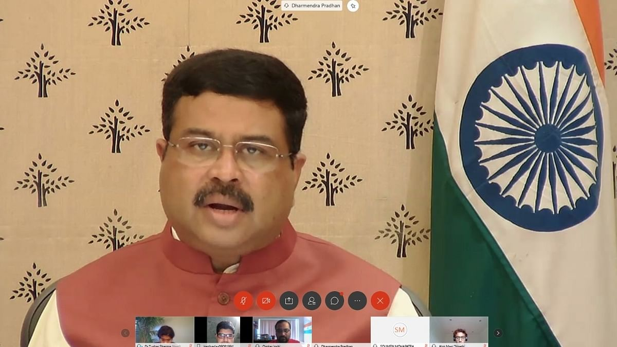 Union Petroleum Minister Dharmendra Pradhan tests positive for COVID-19