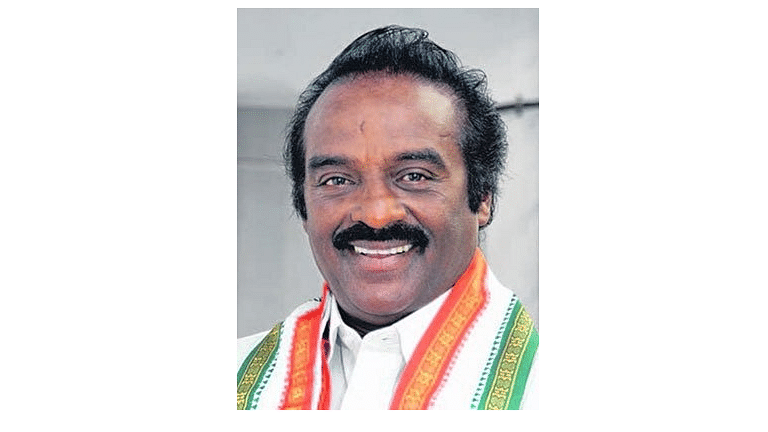 Congress MP Vasanthakumar dies of COVID-19