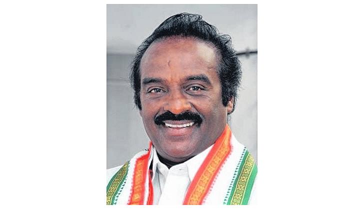 Congress MP Vasanthakumar dies of COVID-19