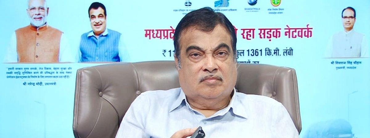 Union Minister for Road Transport, Highways Nitin Gadkari