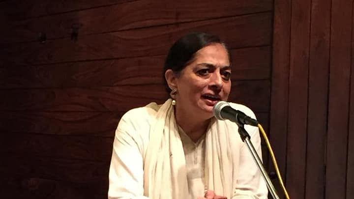 Writer, activist Sadia Dehlvi passes away in Delhi