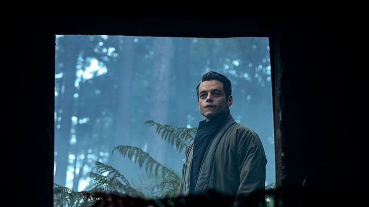 Rami Malek's look and name as 'No Time To Die' villain revealed