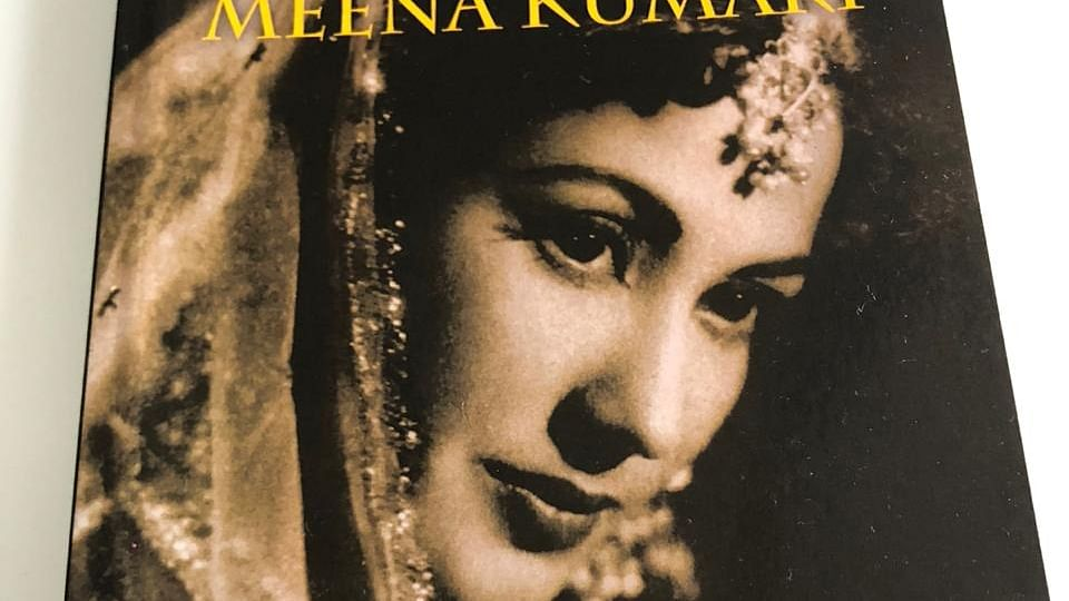 Meena Kumari's life to be subject of web series