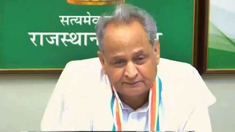 Gehlot govt wins trust vote in Rajasthan Assembly