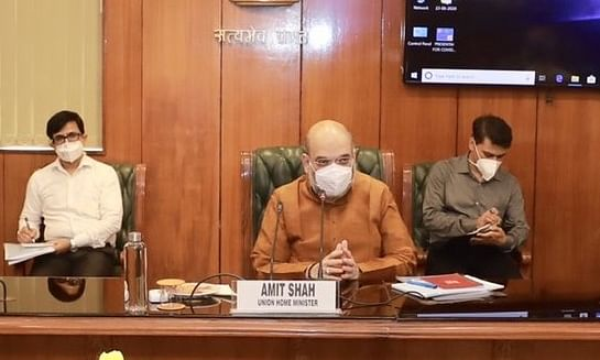 'Shah present in last cabinet meet, but strict protocols followed'